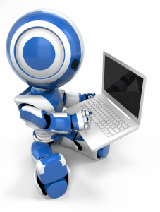 Business Process Automation robot_icon